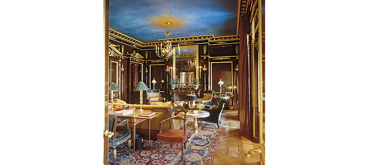Brian McCarthy - Luminous Interiors