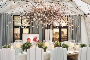DIFFA's 17th Annual Dining by Design Highlights
