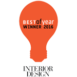 Interior Design Best of Year