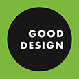 Good Design Award Winner 2019