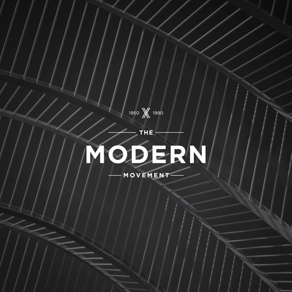 DXV Modern Movement