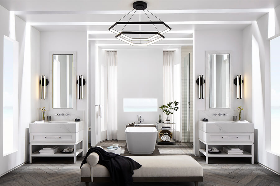 Dxv Complete Your Luxury Bathroom Or Kitchen With High