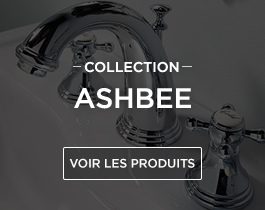 DXV Collection Ashbee