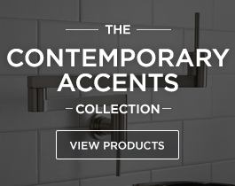 DXV Contemporary Accents Collection