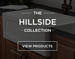 DXV Hillside Collection
