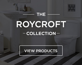 DXV Roycroft Collection