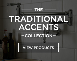 DXV Traditional Accents Collection