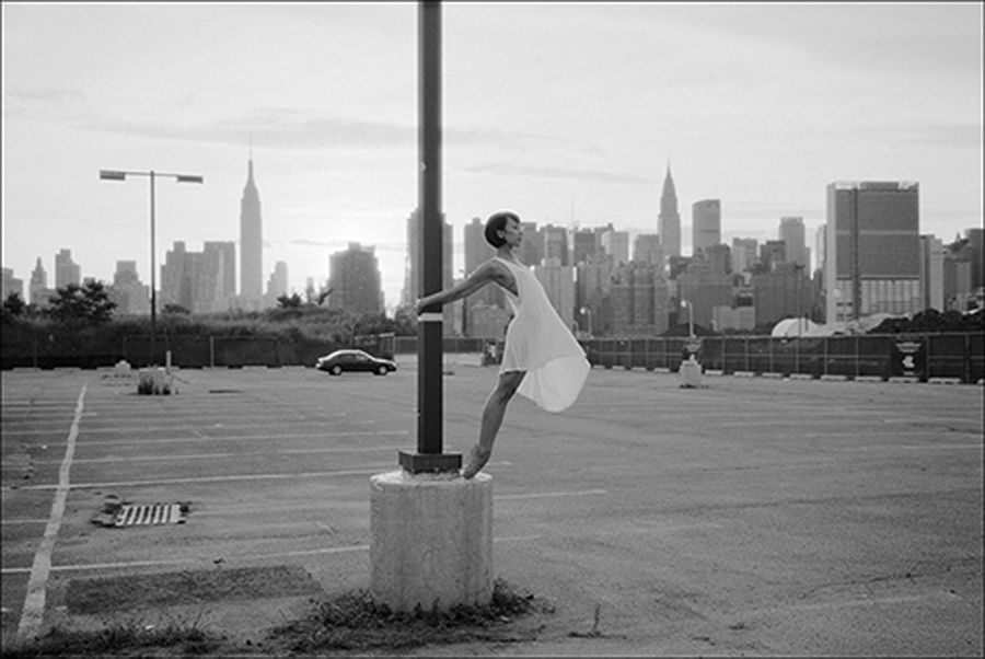 Ballerina Project, Alex Jacob, Dane Shitagi
