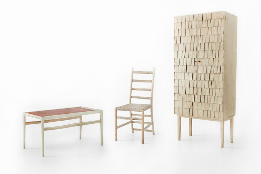 Sebastian Cox, Furniture Maker: Designing for Real Sustainability
