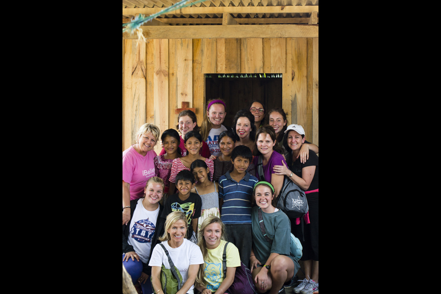 When a home means everything – Mission Volunteers in Guatemala
