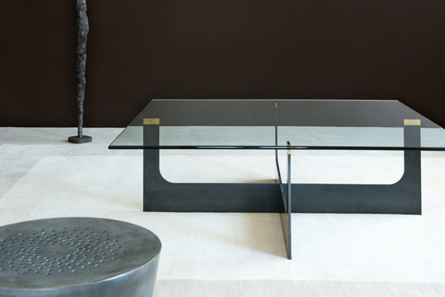 Snick Coffee Table. Image by Steven Poe.