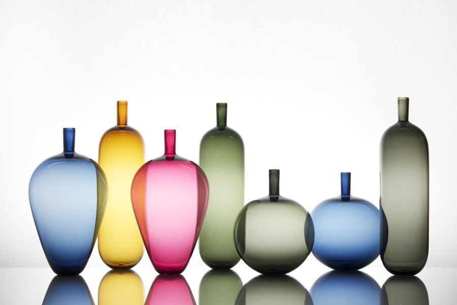 Nate Cotterman - balloon bottles