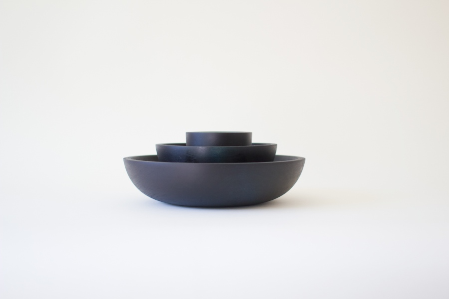 Bowls by Silvia Song