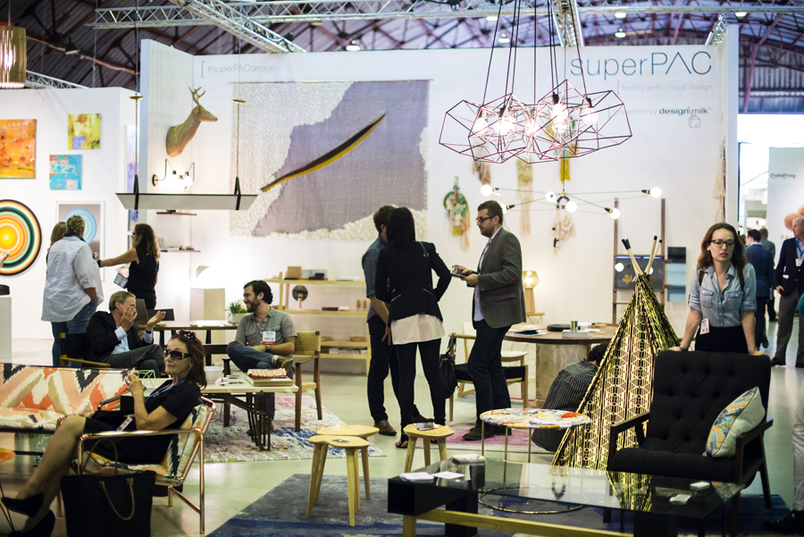 Westedge Design Fair 2014 Highlights