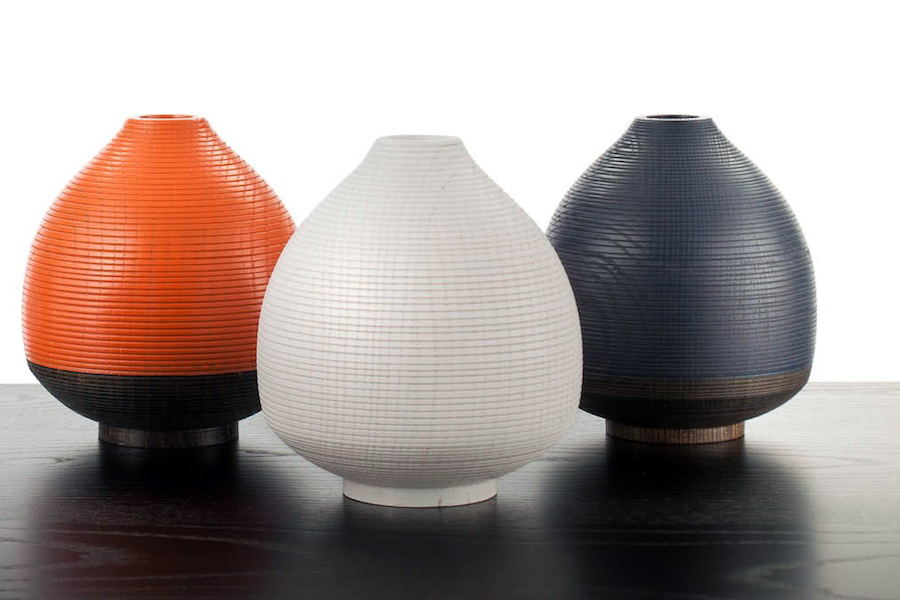 Scott McGlasson's: Vases