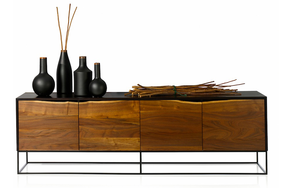 Scott McGlasson Woodsport Credenza