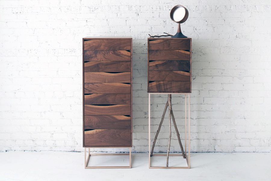 Scott McGlasson Woodsport Jewelry Cabinet