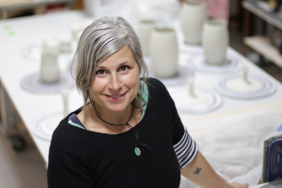 Lilith Rockett: Ceramic Storyteller