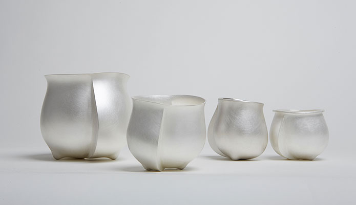 Plump Segmented Vessels