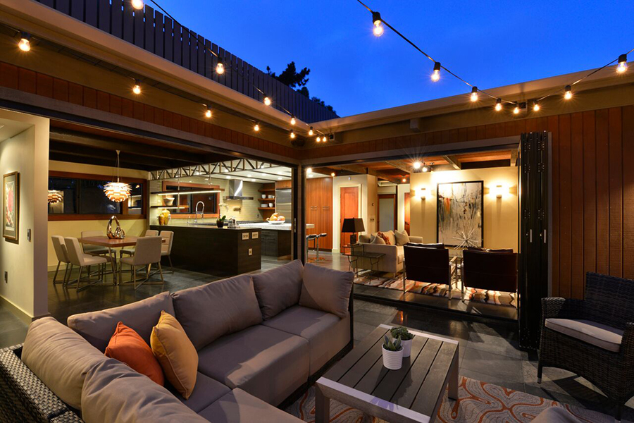 San Diego Home and Garden Magazine's 'Kitchen of the Year 2015'