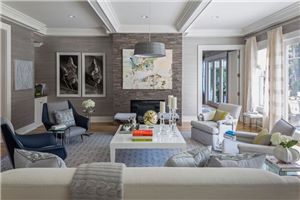 The Hampton Designer Showhouse: Summertime Where the Living is Easy