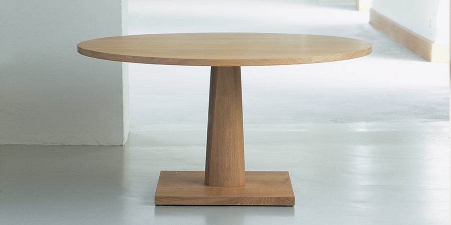 Nelson Table, by Terence Conran