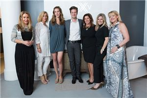 DXV Design Panel 2015 Launch Event in New York City
