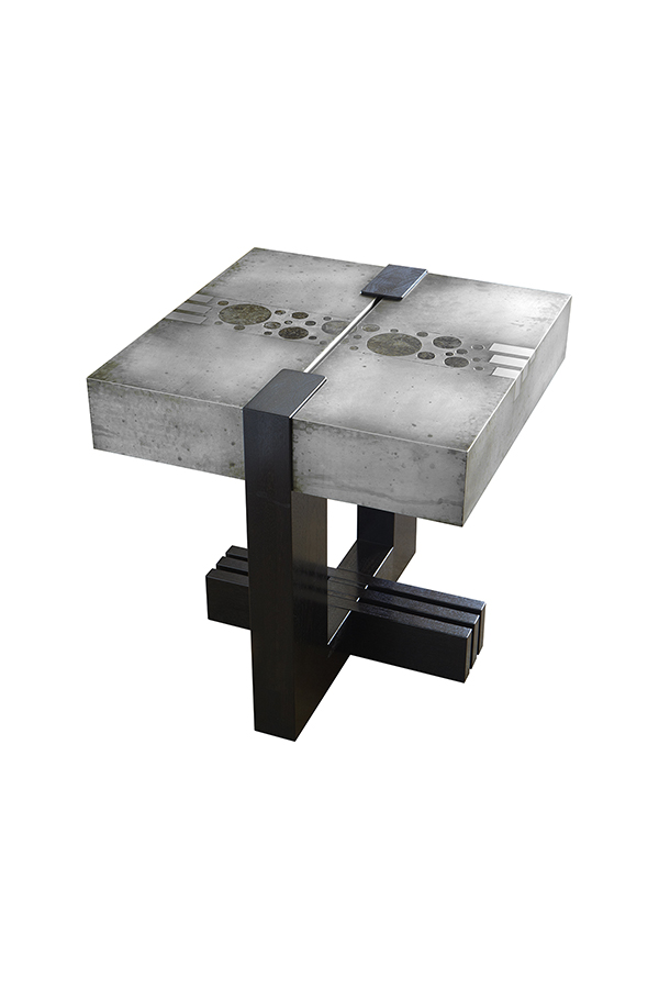 3-2-1 Side Table