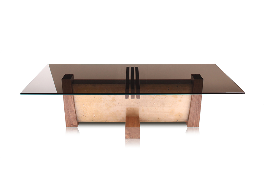 FLW Coffee Table