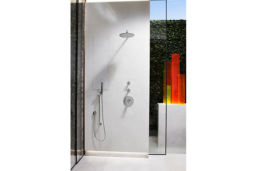 Shower, DXV Percy Collection