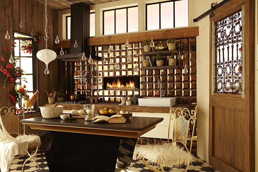 Kitchen Design Network like water for chocolatedxv designers lori gilder and rebecca