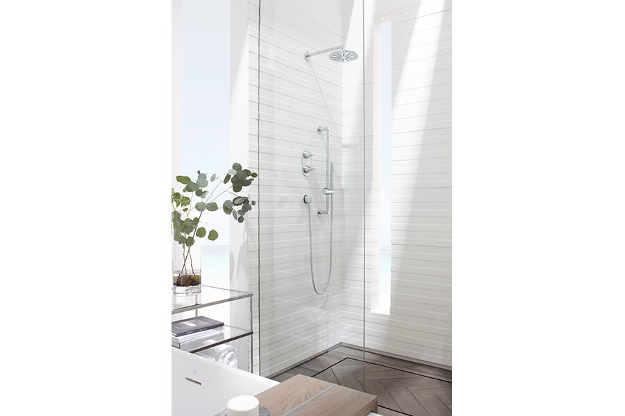Shower, DXV Modulus Collection