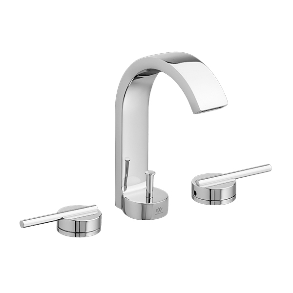 Superior Widespread Bathroom Faucets  Rem Lavatory Faucet From DXV