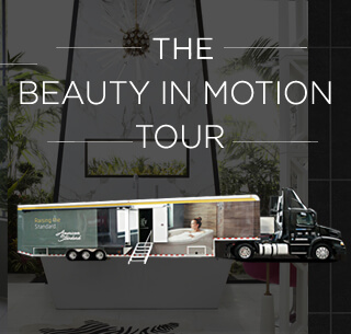 The Beauty in Motion Tour