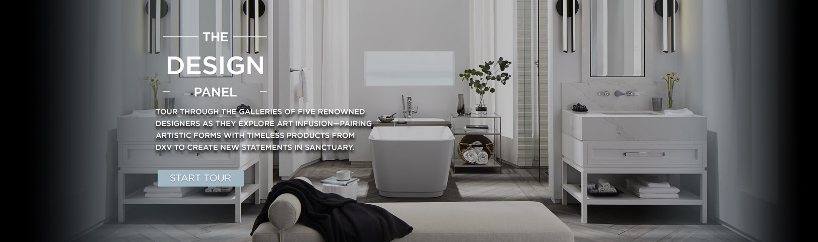 DXV | Complete your luxury bathroom or kitchen with high-end