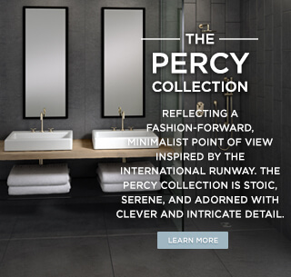 Percy Collection by DXV