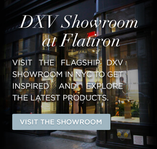 DXV Flagship Showroom at Flatiron, NYC