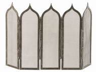 Arteriors Georgie Fireplace screen