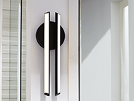 Sconces, Chime 23 from Studio Endo
