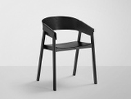 Muuto Thomas Bentzen Cover Chair