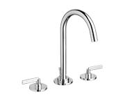 Percy Widespread Bathroom Faucet with Lever Handles - 1.5 GPM