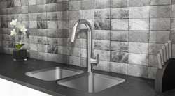 Beale Selectronic Kitchen Faucet