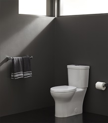 DXV Equility Elongated Dual Flush Toilet