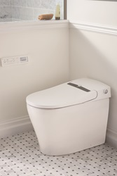 DXV SpaLet AT200 LS Smart Toilet
