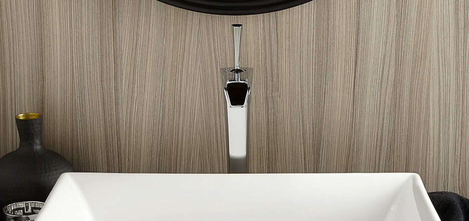 DXV Keefe Collection Vessel Faucet
