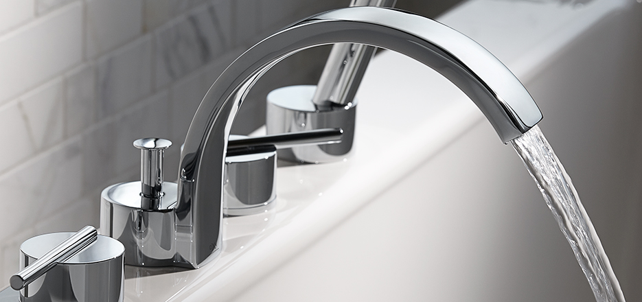 Rem Modern Bathroom Faucet Collection From Dxv