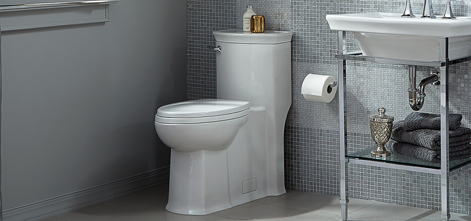 American Standard Toilet Seats >> Toilets- DXV Luxury One-Piece and Two-Piece Toilets