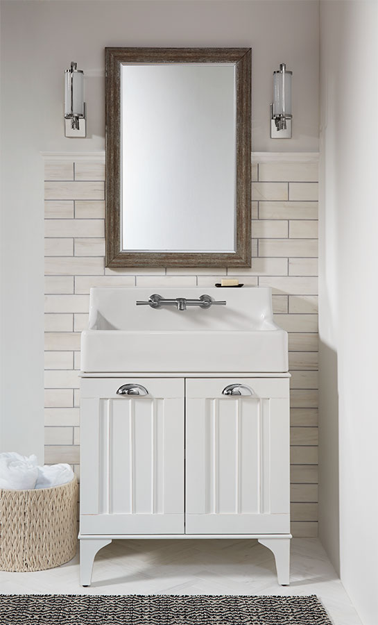 Farmohouse Bathroom Sink