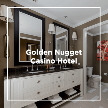 golden  nugget project