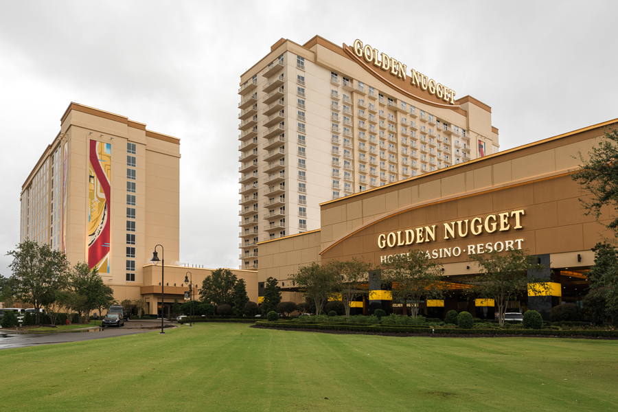 golden nugget hotel design by dxv